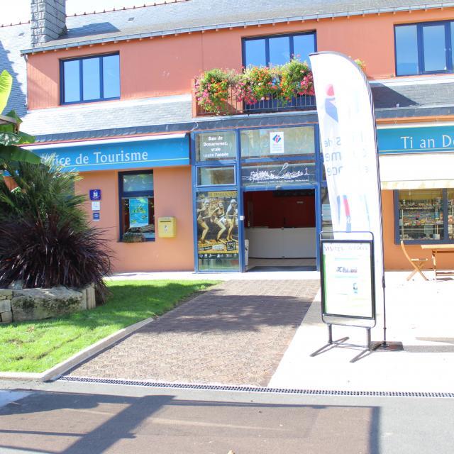 Office de Tourisme du Pays de Douarnenez