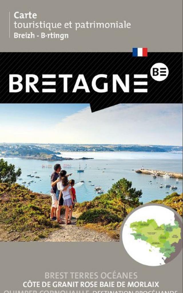 Bretagne Plan