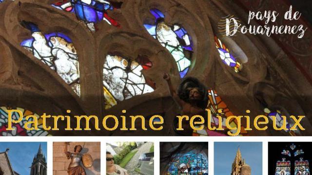 Livret patrimoine religieux