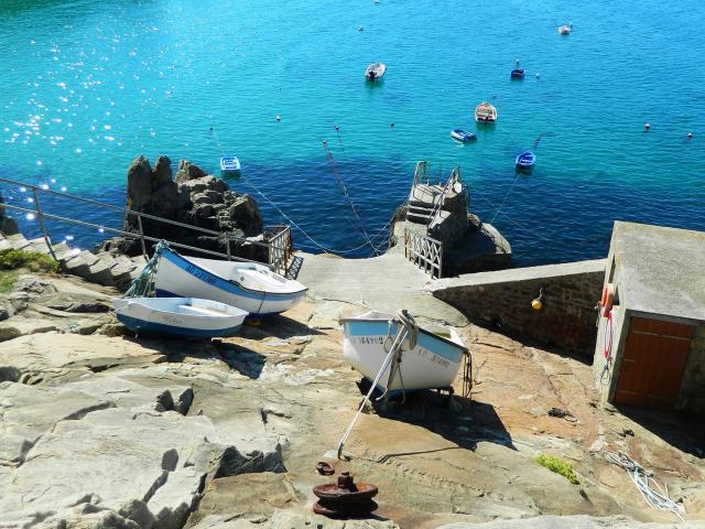 Port Abri Du Vorlen