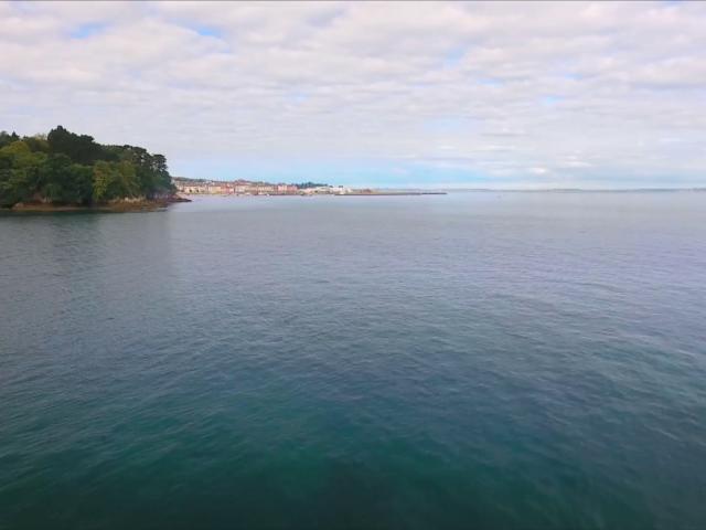 Explorez La Baie De Douarnenez En Bretagne Pour Vos Vacances