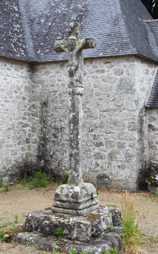 Calvaire de la Chapelle Saint-Theya