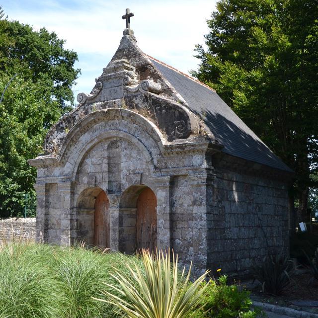 Chapelle de la Sainte-Croix