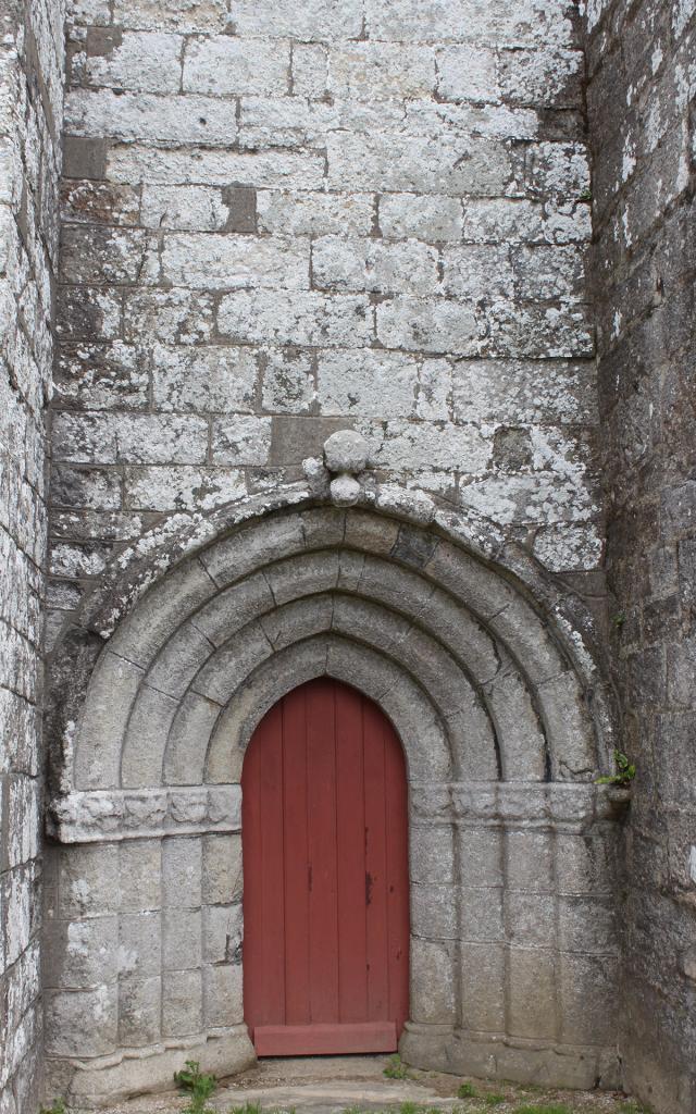 Porte Nd Kerinec