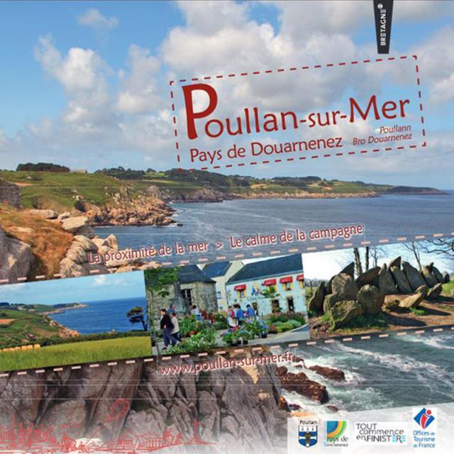 Presentation Poullan