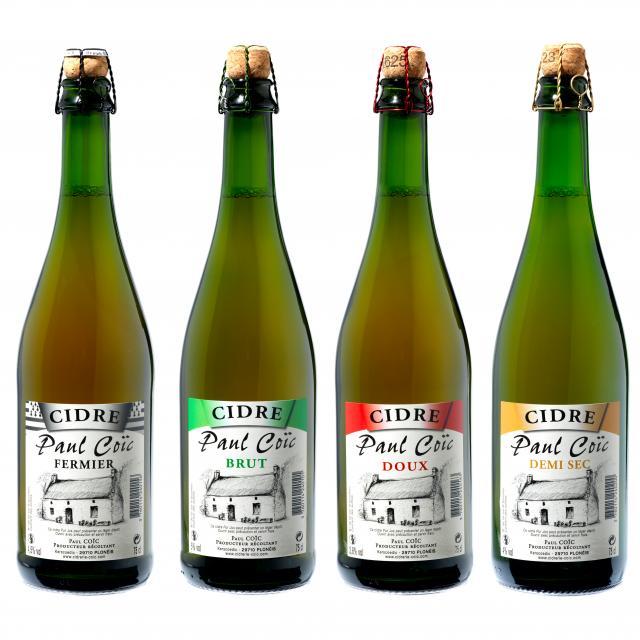 Cidres X4