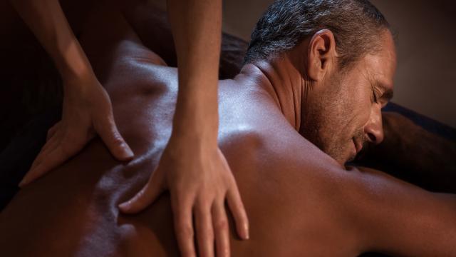 Mannequin Dz Massage Dos © Philippe Marchand Début 2016 Fin 31 Oct 2021 Hd