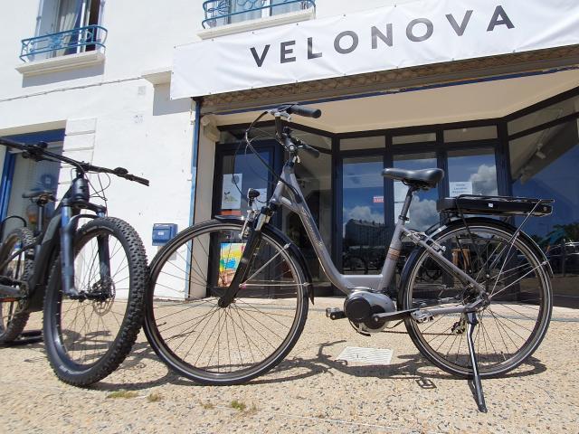 Location Velonova Douarnenez Vélo Location Vtc