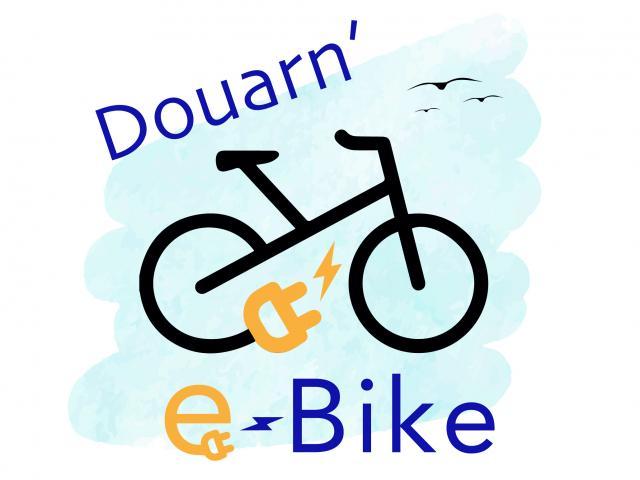 logo Douarn'ebike