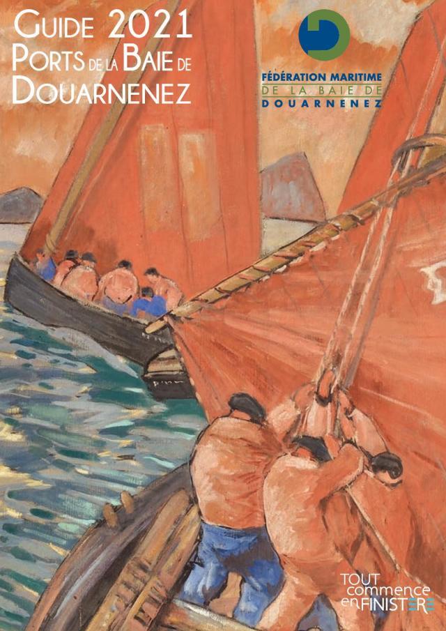 Guide Des Ports Douarnenez Horaires De Marées