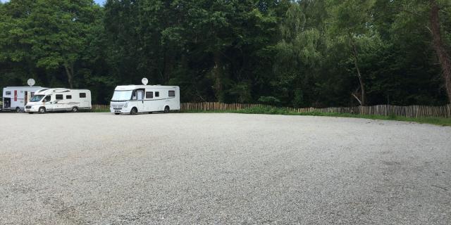 Aire De Service Camping Car Douarnenez Camping De Trézulien 5
