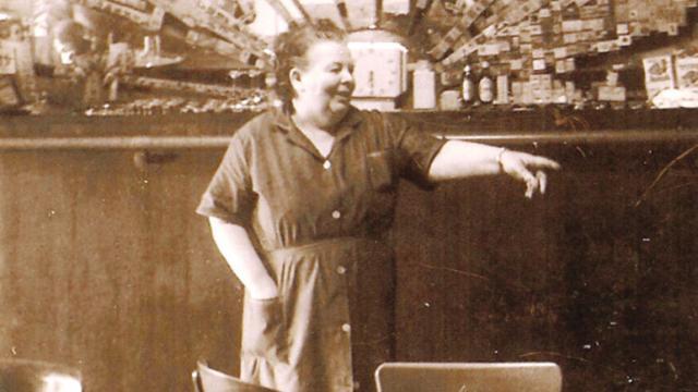 Josephine Boezennec Loups Des Mers 1963 771x1024