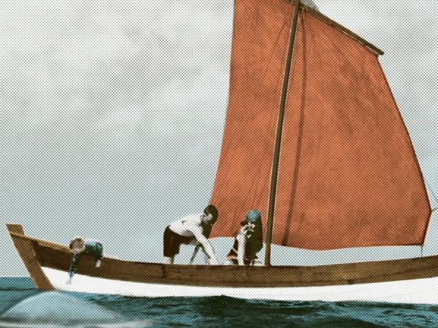 Rencontres Océanes Septembre 2021 Douarnenez Zoom