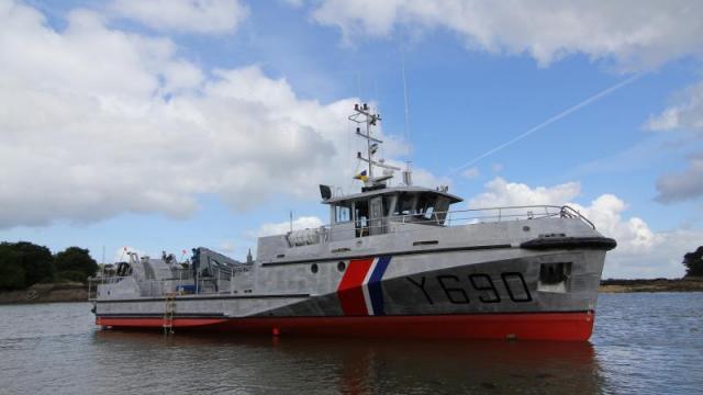 Chantier Naval Gléhen